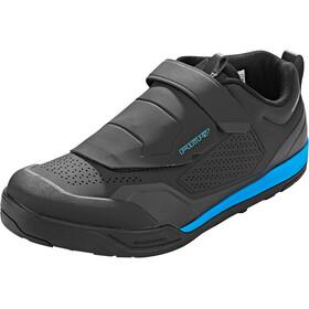 Shimano SH-AM902 Zapatillas, negro